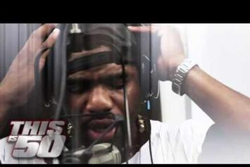 "Loaded Lux ""Picasso Baby Freestyle"" Video"