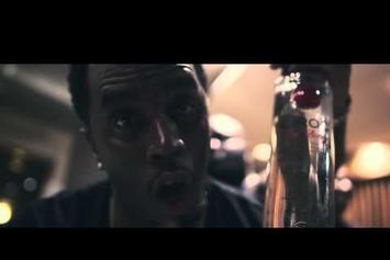 """Diddy """"Loses $1 Million To Rick Ross In A Dice Game"""" Video"""