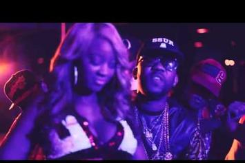 "Lil Scrappy Feat. Cap-1 ""Pound Game"" Video"