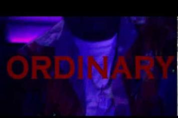"J-Curse ""Ordinary"" Video"