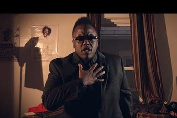 "Krizz Kaliko Feat. Tech N9ne ""Scars"" Video"
