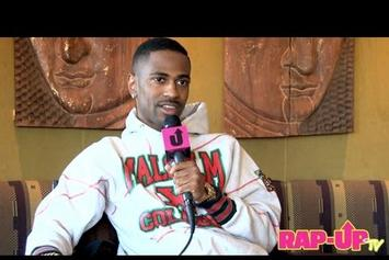 "Big Sean Talks About ""Milf"" Off ""Hall Of Fame"""