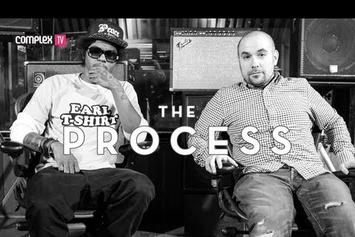 """Ab-Soul """"On The Process With Peter Rosenberg"""" Video"""