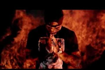 "Deniro Farrar ""Intro"" (Prod. By Kira) Video"