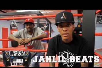"Jahlil Beats ""Speaks On Sampling & ""Dreamchasers 3"""" Video"