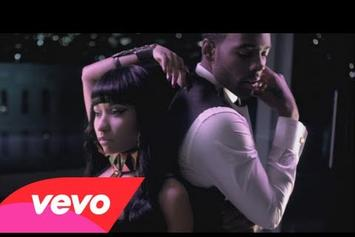 "Mario Feat. Nicki Minaj ""Somebody Else"" Video"