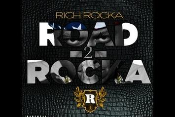 "Rich Rocka ""King (Teaser Video)"" Video"