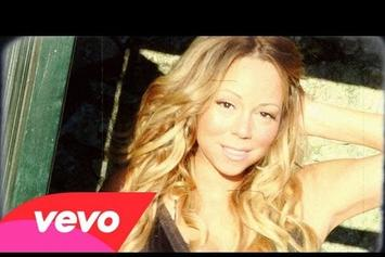 "Mariah Carey Feat. Miguel ""#Hermosa"" Video"