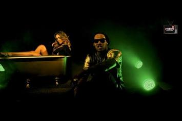 "Waka Flocka Feat. T.I. ""50K (Remix)"" Video"