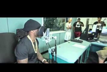 """Ace Hood """"Interview with Kc Chopz Part 1"""" Video"""