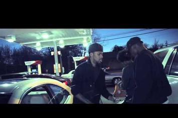 "CyHi The Prynce Feat. Trae Tha Truth ""Round Da Corner"" Video"