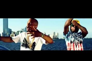 "T.I. Feat. Lil Wayne ""Wit Me (Trailer)"" Video"