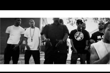 "Trouble (ATL) Feat.  Big Bank Black & 2Wop ""Bang Bang"" Video"