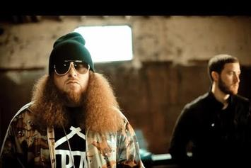 """Rittz Feat. Mike Posner """"Switch Lanes"""" Video"""
