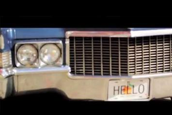 """T.I. Feat. Cee-Lo Green """"Hello (Viral)"""" Video"""