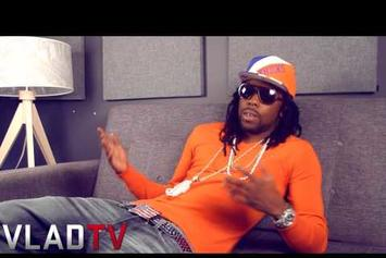 """Young Scooter """"Talks Gucci Mane & Brick Squad"""" Video"""