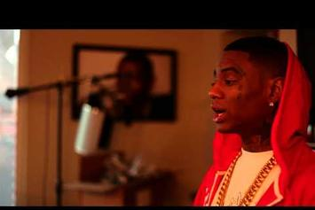 "Soulja Boy ""Talking Winning"" Video"