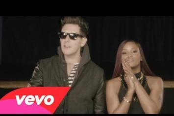 """Eve Feat. Gabe Saporta """"Make It Out This Town"""" Video"""