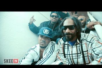 "Problem Feat. Bad Lucc ""Like Whaaat "" Video"