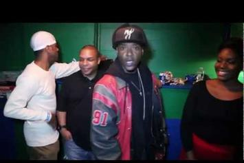 "Naughty By Nature ""Naughty by Nature Interview - HNHH Exclusive"" Video"