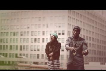 "Tink Feat. Seven ""Hate On Me"" Video"
