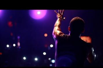 "Ryan Leslie ""Ups & Downs (Tour Version)"" Video"