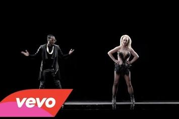 "Will.i.am Feat. Britney Spears ""Scream & Shout"" Video"