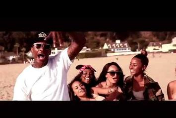"YG Feat. Dom Kennedy ""Cali Living"" Video"