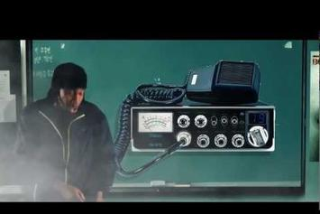 """KRS-One """"Disaster Kit """" Video"""
