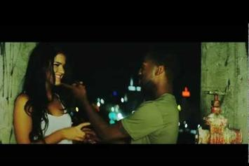 "Roscoe Dash Feat. YT ""Work it Out"" Video"