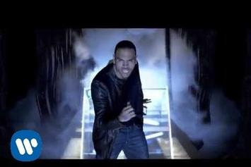 "David Guetta Feat. Chris Brown & Lil Wayne ""I Can Only Imagine"" Video"