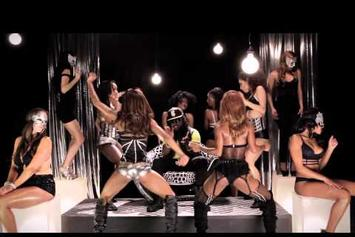 "V.I.C. ""Twerk It "" Video"