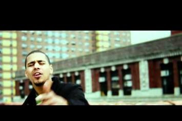 "J. Cole ""Lost Ones"" Video"