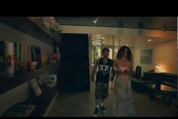 """Kid Ink """"Cali Dreamin' (Directed by DJ ill Will)"""" Video"""