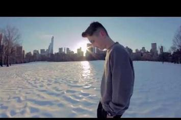 "Chris Miles ""Something"" Video"