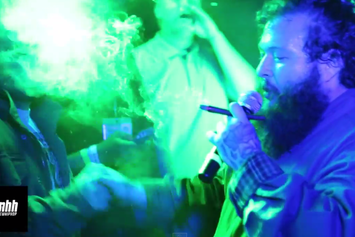 "Action Bronson's ""South By South Wonderful"" Recap"