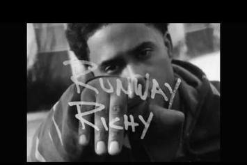 "Runway Richy Feat. Gipp ""How You Feeling"" Video"