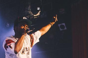 """Curren$y Shares Tracklist For """"Even More Saturday Night Car Tunes"""""""