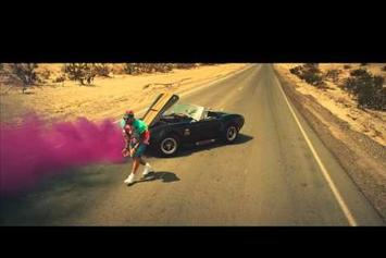 "Deorro & Chris Brown ""Five More Hours"" Video"