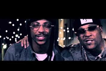 """Boldy James Feat. Red Handed & Kevo Hendricks """"Toast To The Kings"""" Video"""