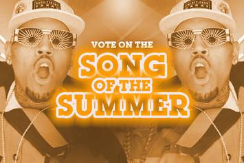 Vote On The Song Of The Summer