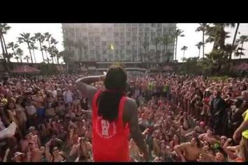 "Waka Flocka Feat. DJ Whoo Kid ""Turn Up Godz"" Video"