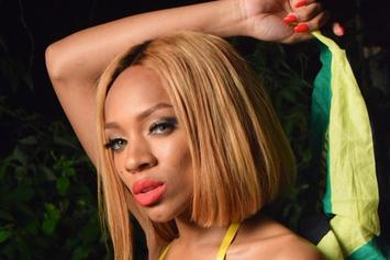 The #SausageMovement Doesn't Appreciate Lil Mama's New Song