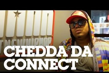 "Chedda Da Connect Talks ""Flicka Da Wrist,"" Lil Wayne Co-Sign & Lil B Criticism"