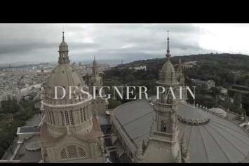 "Ryan Leslie ""Designer Pain"" Video"