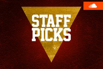 Staff Picks Playlist (June 26)