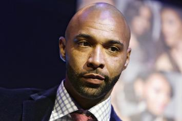 "Joe Budden Reveals ""All Love Lost"" Cover Art"