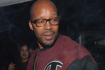 "Warren G Announces ""Regulate... G Funk Era Part II"" EP Featuring Nate Dogg"