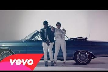 """Trina Feat. Rico Love """"Real One"""" Video"""