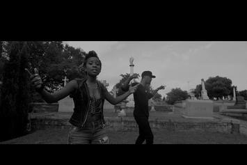 """Chevy Woods Feat. DeJ Loaf """"All Said And Done"""" Video"""